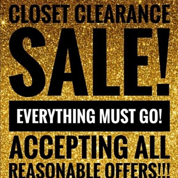 Everlast Other - Everything must go